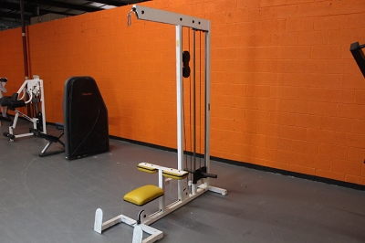 Lat Pulldown - Used