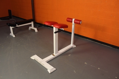 Polaris Glute Ham Developer - Used