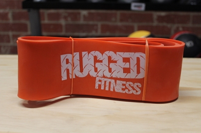 Power Bands - Orange