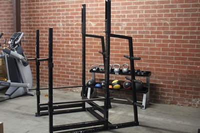 Power Rack - Used
