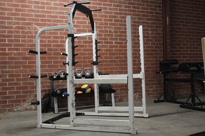 Power Rack Magnum - Used