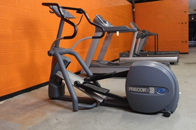 Precor 546i Elliptical - used