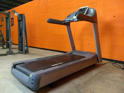 Precor 966i Treadmill - 220v - Used
