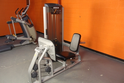 Precor Leg Press/Calf Combo - Used
