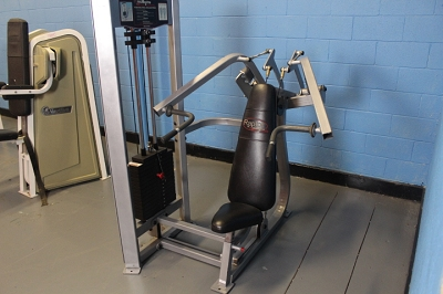Pro Maxima Raptor Uni-Lateral Shoulder Press - Used