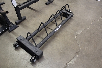 Rogue Bumper Plate Tree - Used
