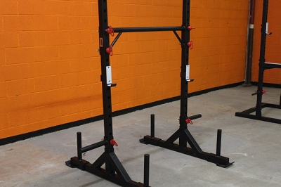 Rugged Fitness Yoke Squat Stand - New