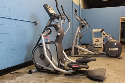 Star Trac Total Body Trainer E-Series - used