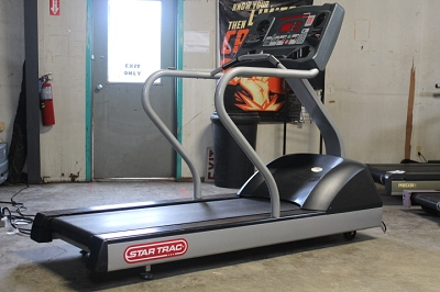 Star Trac Pro Treadmill - Used