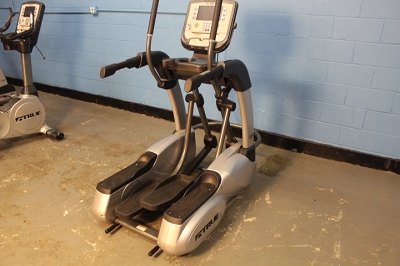 True CS400 Elliptical - Used