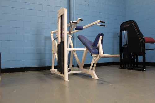 Body Masters Bench Press - Used