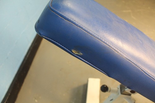 Incline Bench - Used