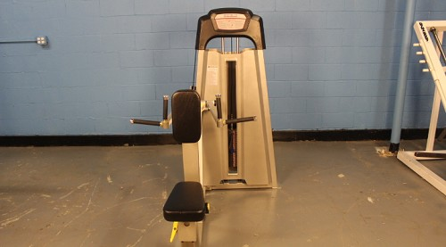 Ironclad Vertical Row - New