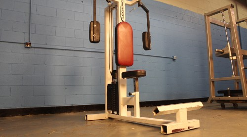 Legend Fitness Pec Fly - Used