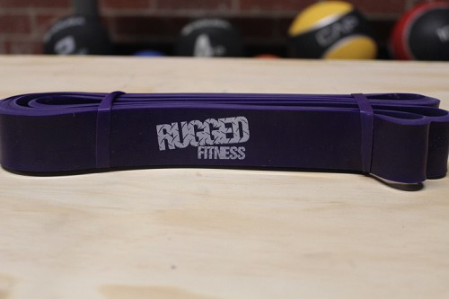 Power Bands - Purple