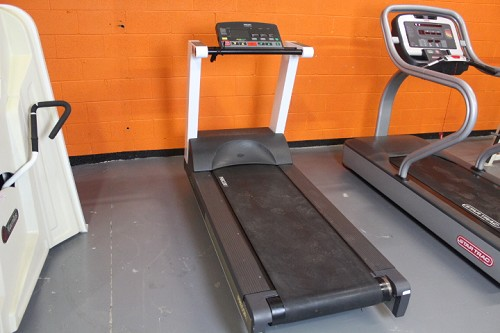 Precor c964i Treadmill 220v -Used