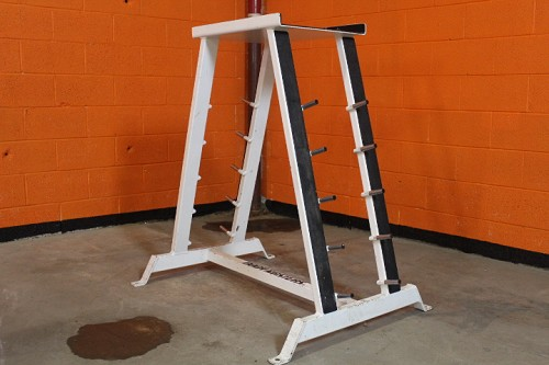 Body Masters Cable Attachment Rack - Used