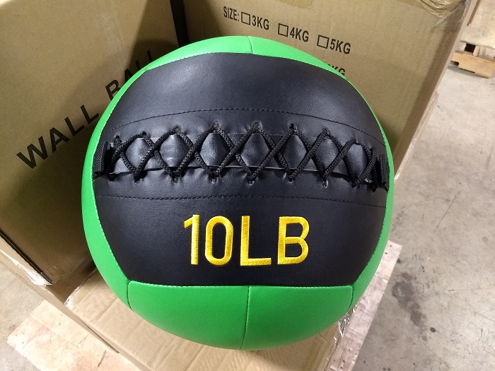 10lbs Wall Ball - new