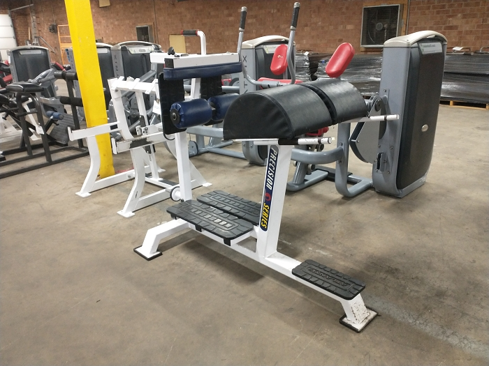 Atlantis Glute Ham Developer - Used