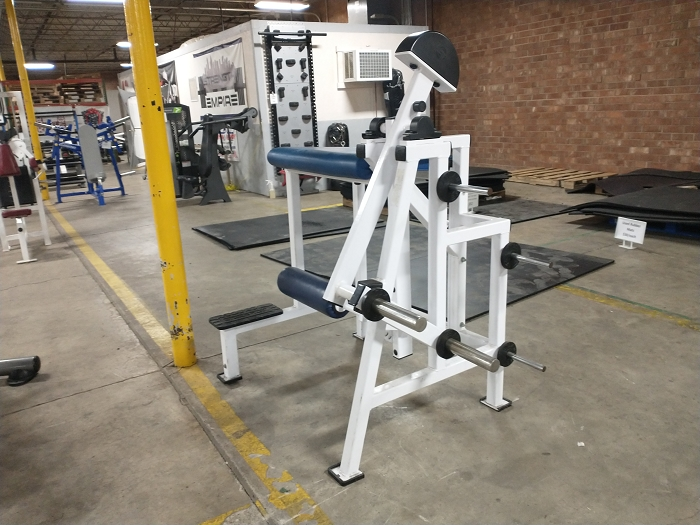 Atlantis Precision Reverse Hyper Machine - Used