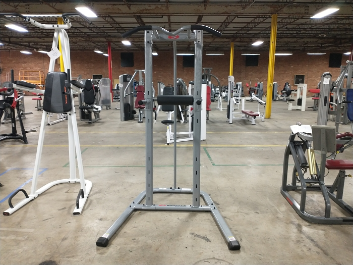 Bow Flex Body Tower - Used