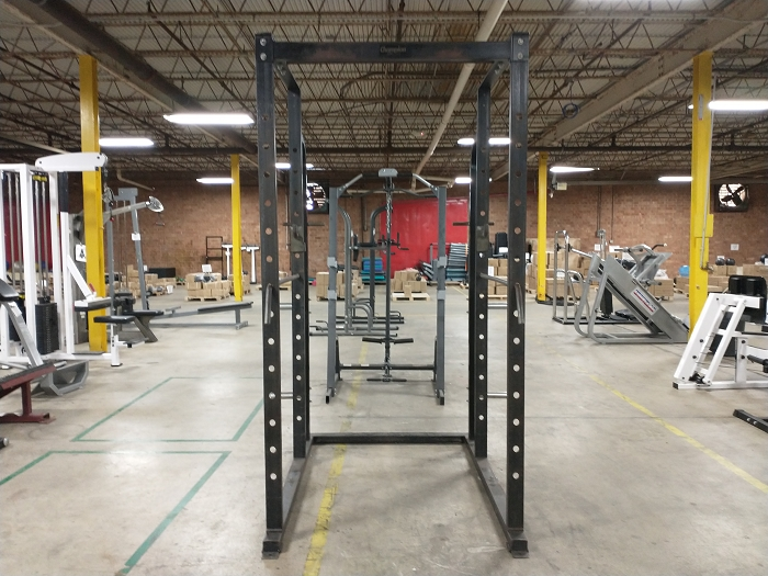 Champion Power Rack - Used