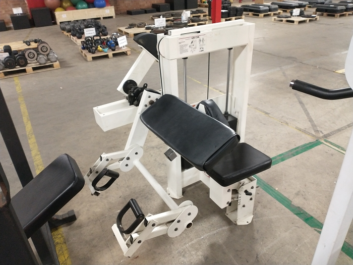 Cybex Arm Curl Machine - Used