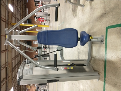 Cybex VR3 Chest Press - Used