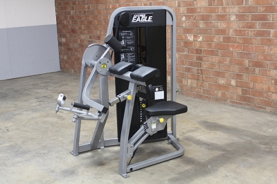 Cybex Eagle Arm Curl - Used