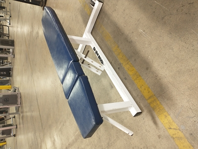 Dynabody Adjustable Bench - Used