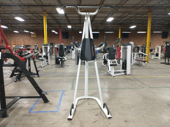 Fitness Gear Power Tower - Used