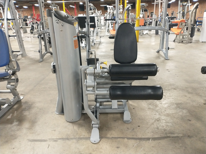 Hoist Roc - It Leg Curl - Used