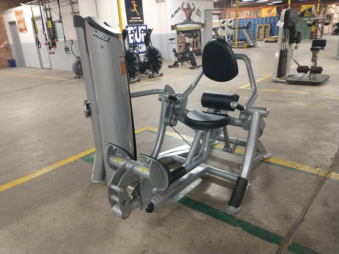 Hoist Lower Back Machine - Used