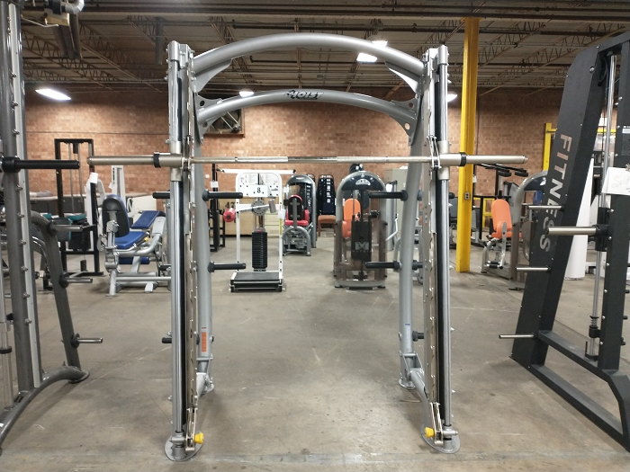 Hoist Smith Machine - Used