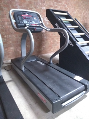 Star Trac Treadmill - Used