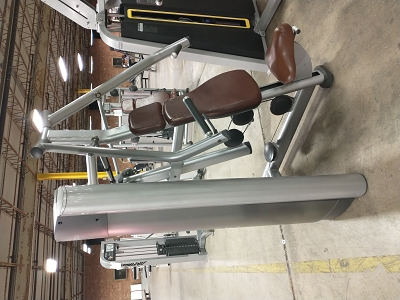 Life Fitness Chest Press - Used