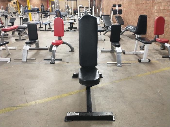 Quantum 90 degree Bench - Used
