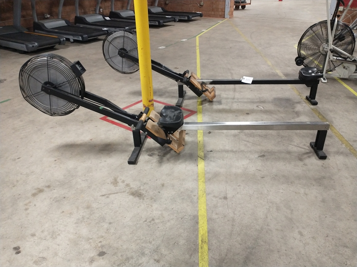 Concept 2 Rower - Used