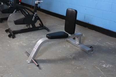Ironclad 90 Degree Upright Bench - New