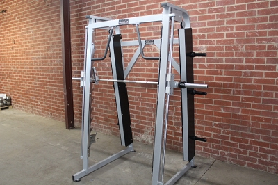 Ironclad Old School Smith Machine - New