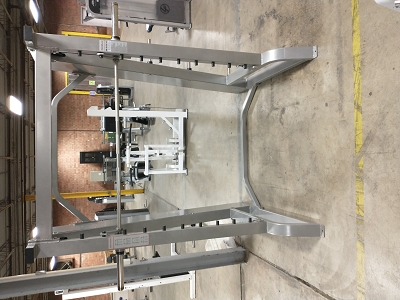 Ironclad Smith Machine - New