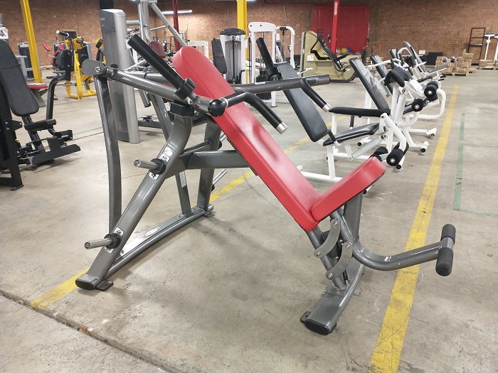 Matrix Chest Press Machine - Used