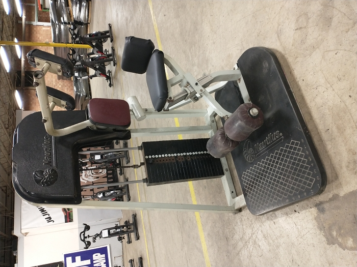 Nautilus AB Machine - Used