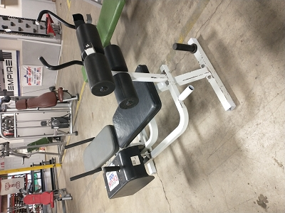 Power Crunch 500 - Used