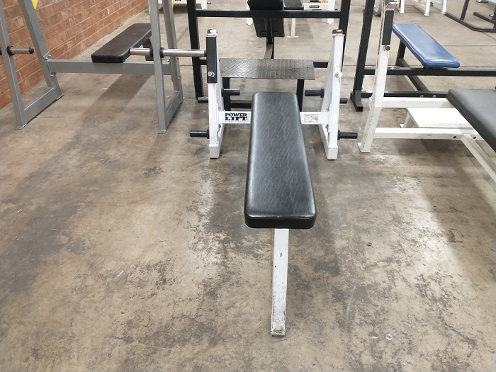 Power Lift Tricep Bench - Used