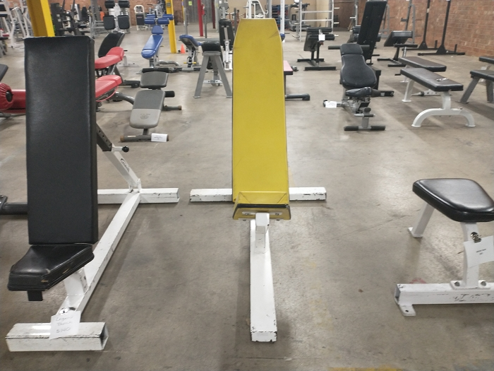 Pro Fitness Incline Bench - Used