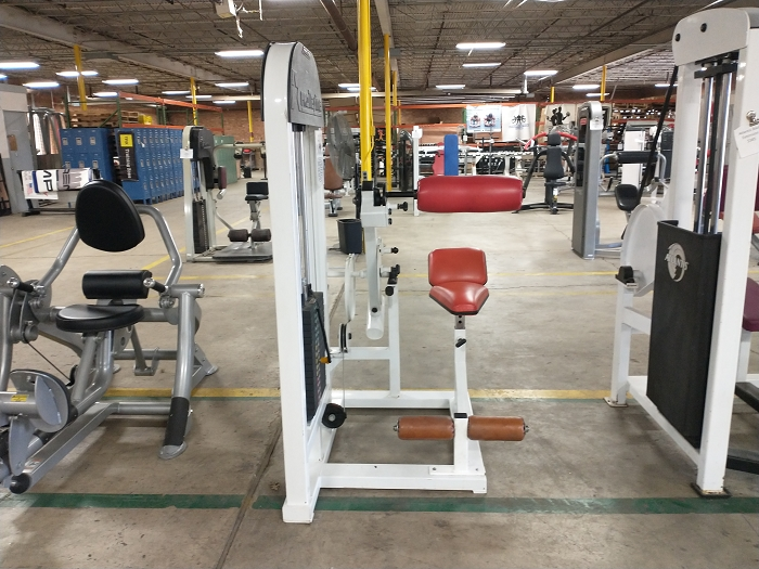 Promaxima Ab Crunch - Used