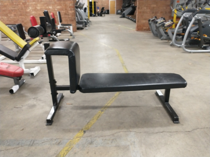 Quantum Ab Bench - Used