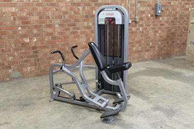 Star Trac Vertical Row - used