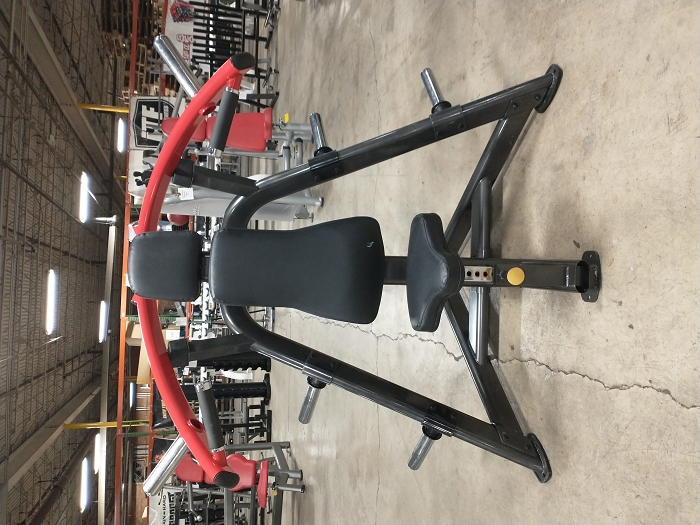 Steelflex Shoulder Press Machine - Used